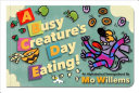 A Busy Creature's Day Eating : redemption as a busy creature hilariously chomps...