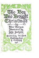 The Boy Who Brought Christmas
