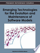 Emerging Technologies for the Evolution and Maintenance of Software Models