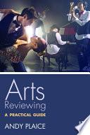 Arts Reviewing