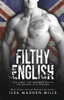 Filthy English Book PDF