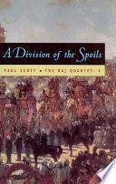 The Raj Quartet  Volume 4