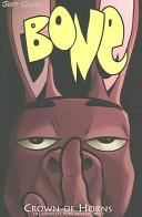 Crown of Horns Book PDF