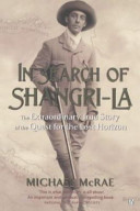In Search of Shangri La