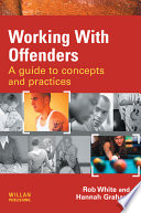 download ebook working with offenders pdf epub