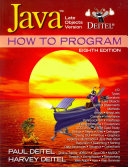 Java  Late Objects Version