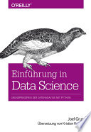 Einf  hrung in Data Science