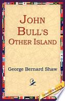 John Bull s Other Island