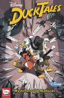 download ebook ducktales: mysteries and mallards pdf epub