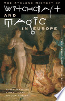 Ebook Witchcraft and Magic in Europe, Volume 4 Epub William Monter Apps Read Mobile