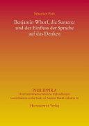 Benjamin Whorf, Die Sumerer Und Der Einfluss Der Sprache Auf Das Denken