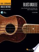 Hal Leonard Blues Ukulele