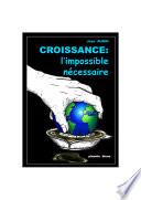 CROISSANCE   l impossible n  cessaire