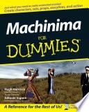 machinima-for-dummies