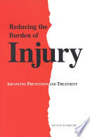 Reducing The Burden Of Injury