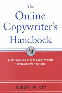 The Online Copywriter s Handbook