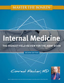 Master the Boards  Internal Medicine