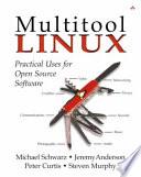 illustration Multitool Linux