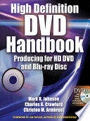 High Definition DVD Handbook