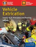 Vehicle Extrication  Levels I and II
