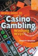 Mensa Guide to Casino Gambling