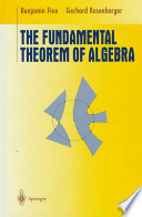 The Fundamental Theorem of Algebra