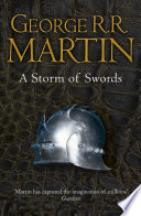 A Storm of Swords Complete Edition (Two in One) (A Song of Ice and Fire, Book 3) by George R.R. Martin