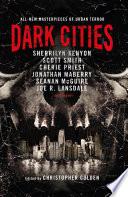 Dark Cities by Christopher Golden