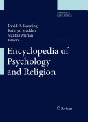 Encyclopedia of Psychology and Religion  L Z