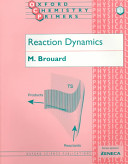 Reaction Dynamics