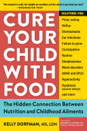 download ebook cure your child with food pdf epub