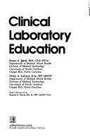Clinical Laboratory Education