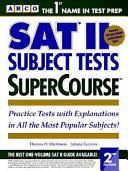 SAT II Subject Tests SuperCourse