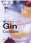 Little Book of Gin Cocktails