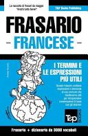 Frasario Italiano Francese E Vocabolario Tematico Da 3000 Vocaboli