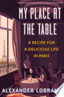 My Place at the Table Book PDF