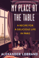 My Place at the Table Book