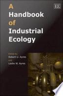 A Handbook of Industrial Ecology