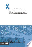 Knowledge Management New Challenges For Educational Research book