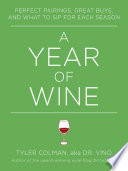 A Year of Wine