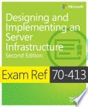 Exam Ref 70-413
