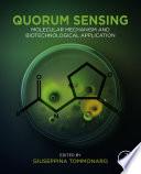 Quorum Sensing Book PDF