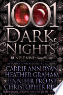 1001 Dark Nights  Bundle Nine