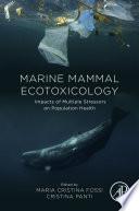 Marine Mammal Ecotoxicology