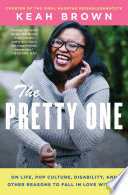 The Pretty One Book PDF