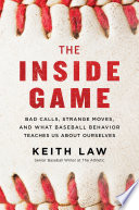 The Inside Game Book PDF