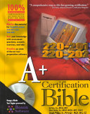 A  Certification Bible