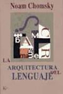 La Arquitectura Del Lenguaje