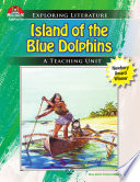 Island of the Blue Dolphins  ENHANCED ebook