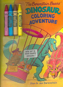 The Berenstain Bears  Dinosaur Coloring Adventure